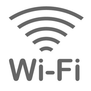 高速Wi-Fi導入!