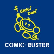 コミックバスター 【ネットカフェ&漫画喫茶を全国150店舗展開】